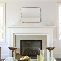 Barclay Butera For Mirror Image Home Versailles Wall Mirror