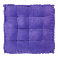 Bowery Square Throw Pillow