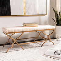 Anika Rectangular Bench