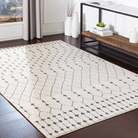 Surya Bahar Tribal Medium Pile Rug
