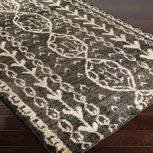 Jill Rosenwald for Surya Bjorn Vine Hand Knotted Rug