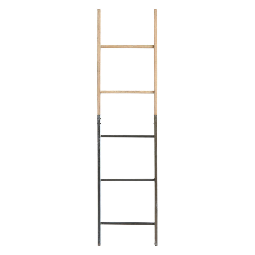 Erik Decorative Blanket Ladder
