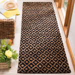 Lake Bluff Diamond Hand Tufted Rug