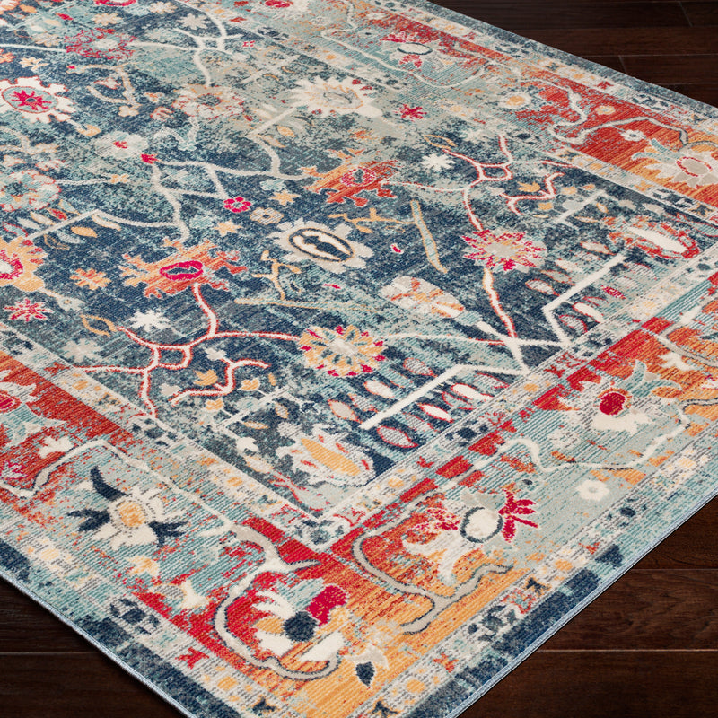 Surya Bohemian May Medium Pile Rug