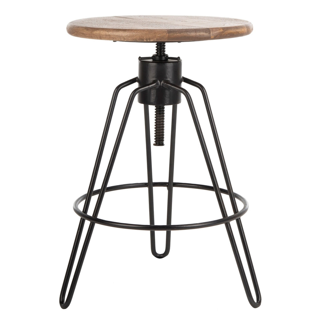 Bristol Adjustable Counter Stool