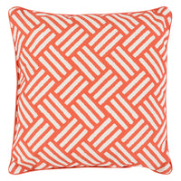 Newport Indoor/Outdoor Throw Pillow