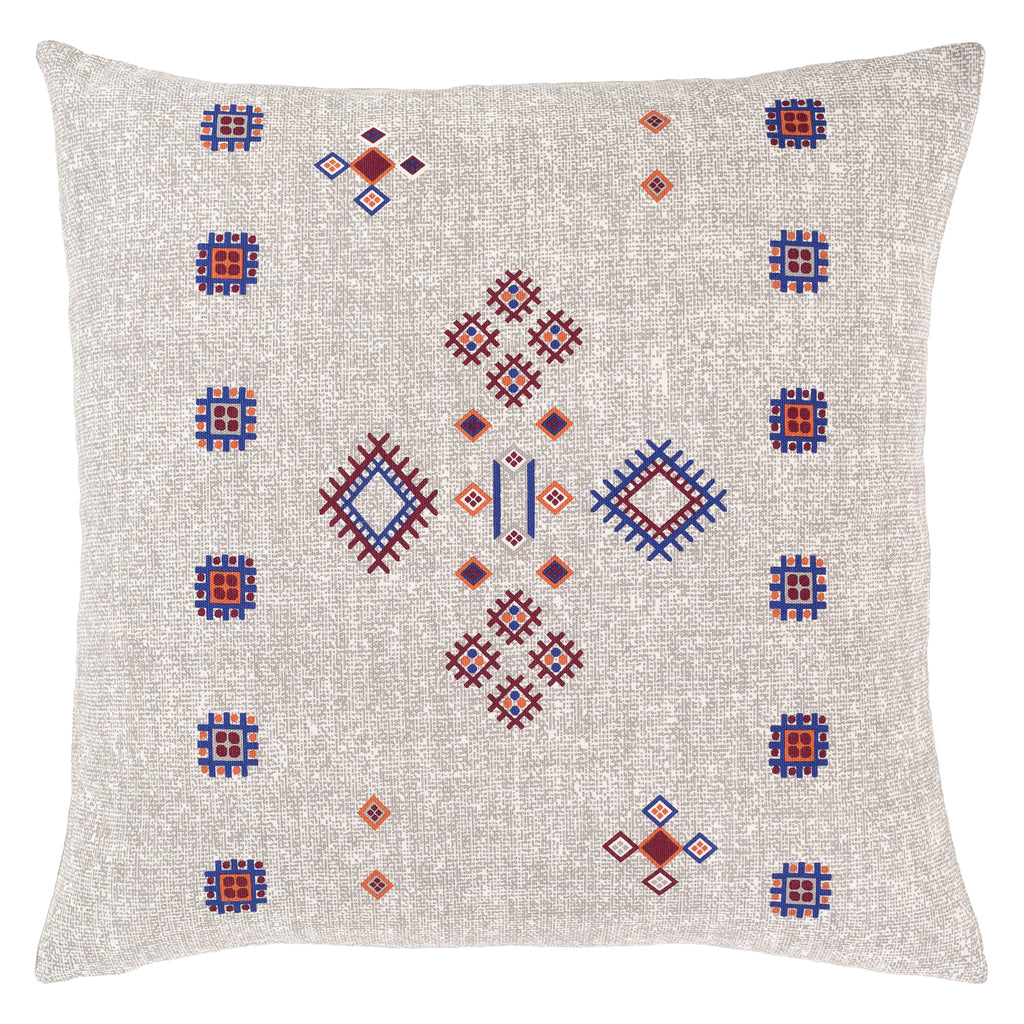 Everage Spare Throw Pillow