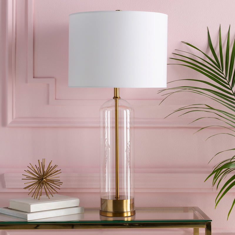 Epitome Table Lamp