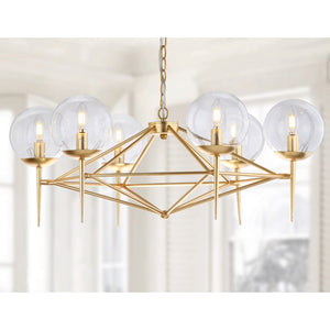 Jamie 6-Light Chandelier
