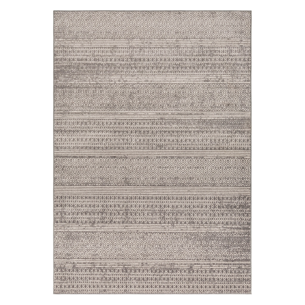 Surya Chester Row Machine Woven Rug