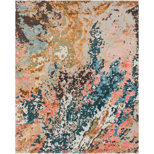 Surya Chemistry Hand Knotted Rug