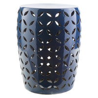 Hermosa Indoor/Outdoor Stool