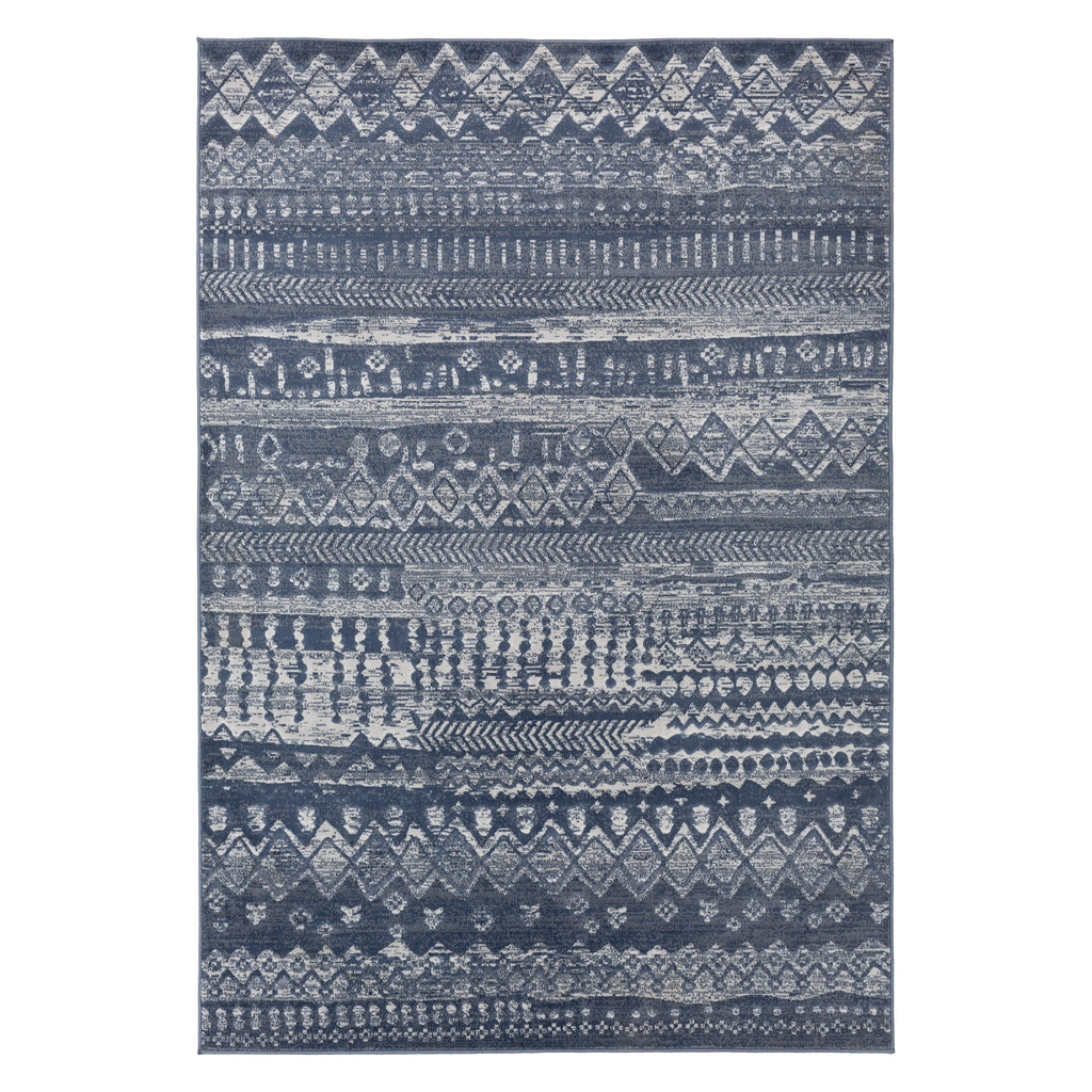Surya City Rancho Machine Woven Rug