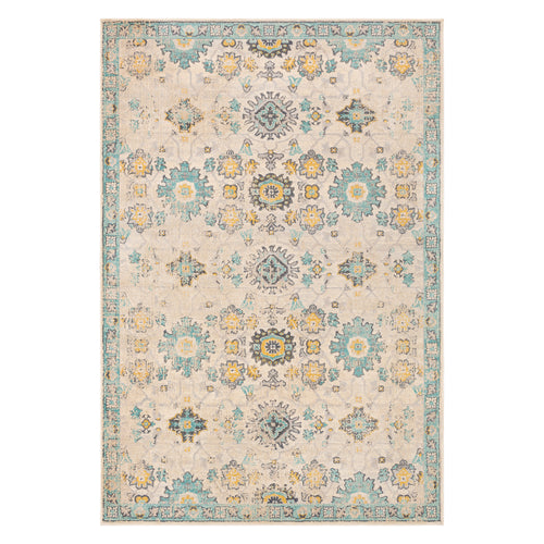 Surya City Spring Machine Woven Rug