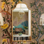 Celerie Kemble for Mirror Image Home Caro Wall Mirror