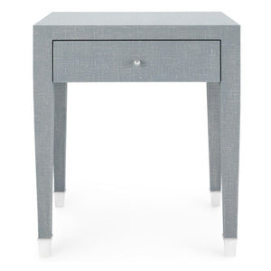 Bungalow 5 Claudette 1 Drawer Side Table