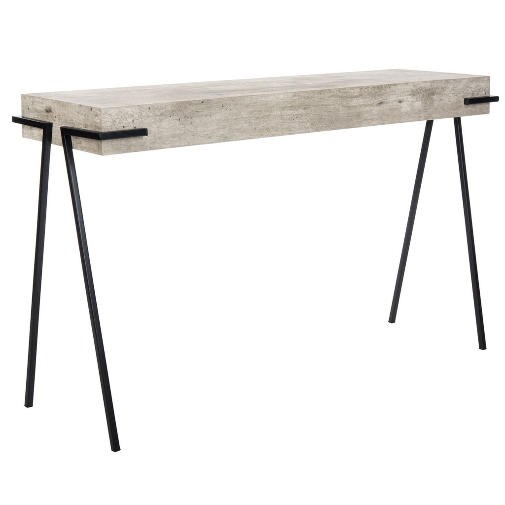 Paige Rectangle Console Table