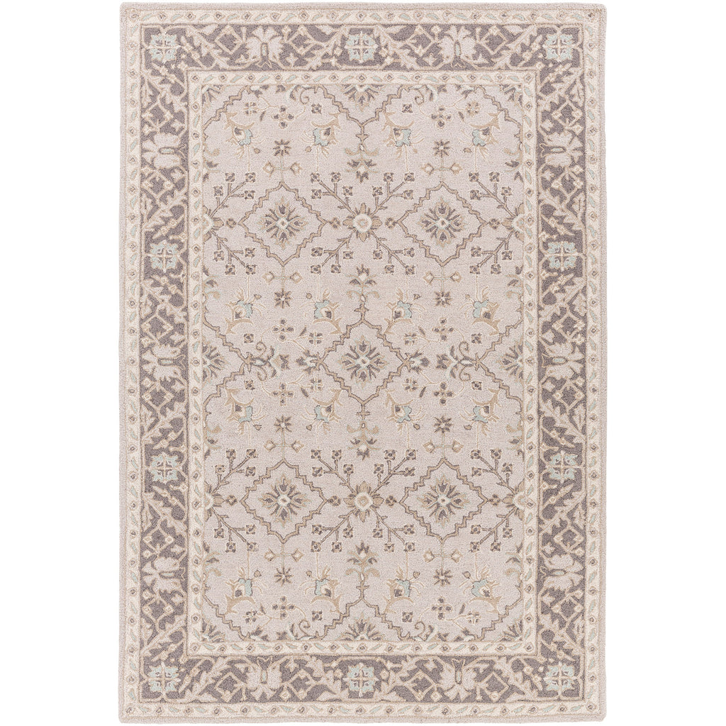 Surya Castille Classic Hand Hooked Rug