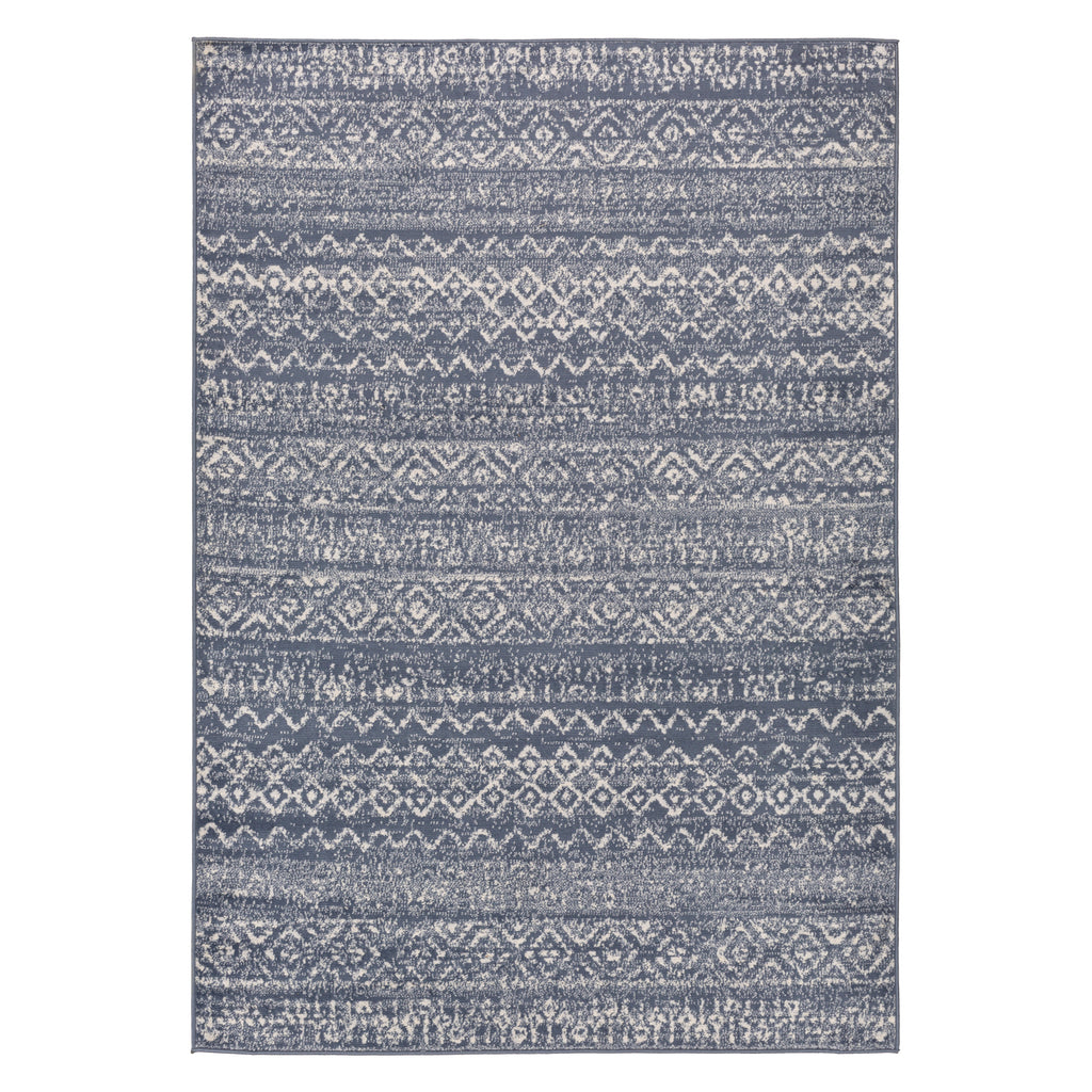 Surya City Light Machine Woven Rug