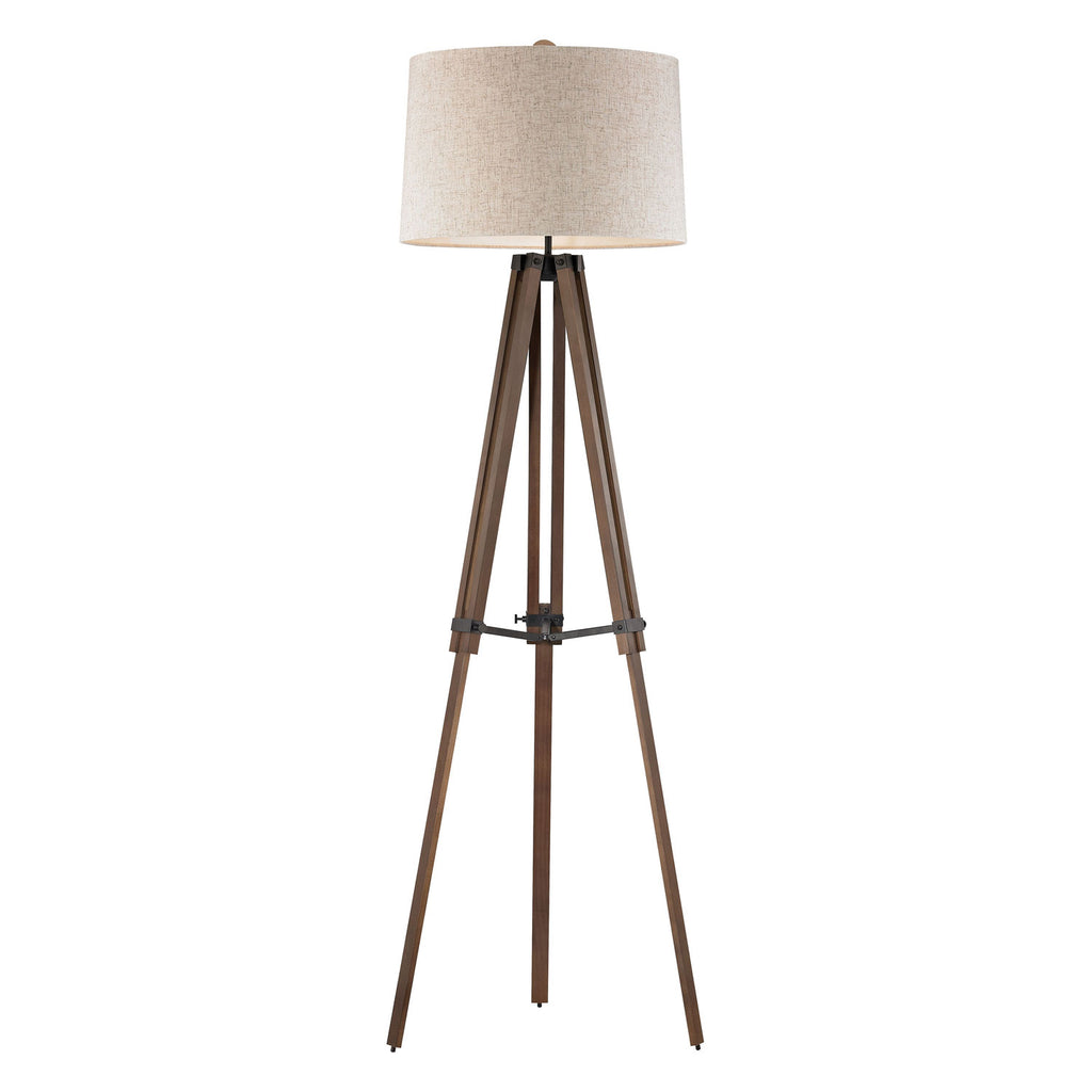 Exchange Floor Lamp