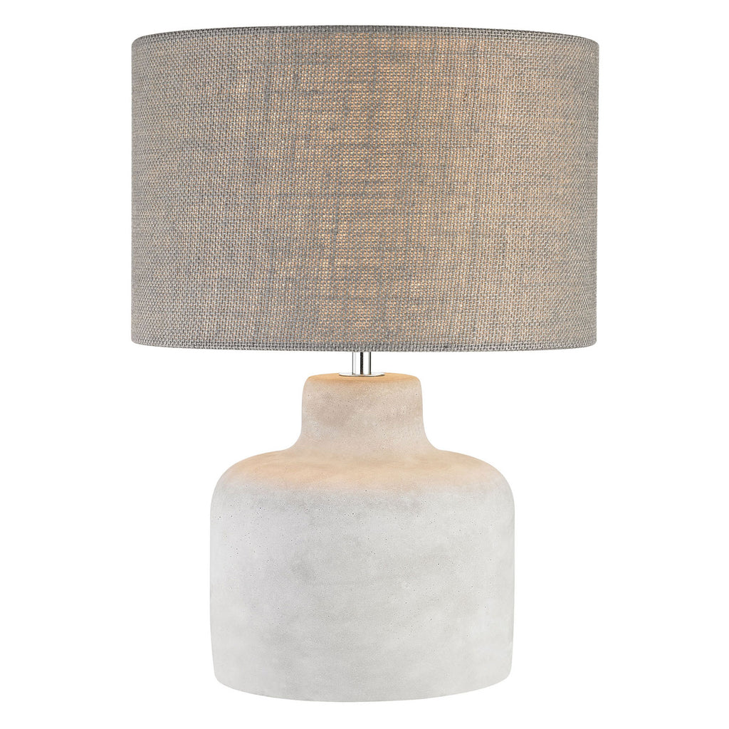 Deming Table Lamp