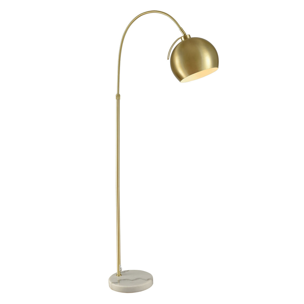 King Floor Lamp