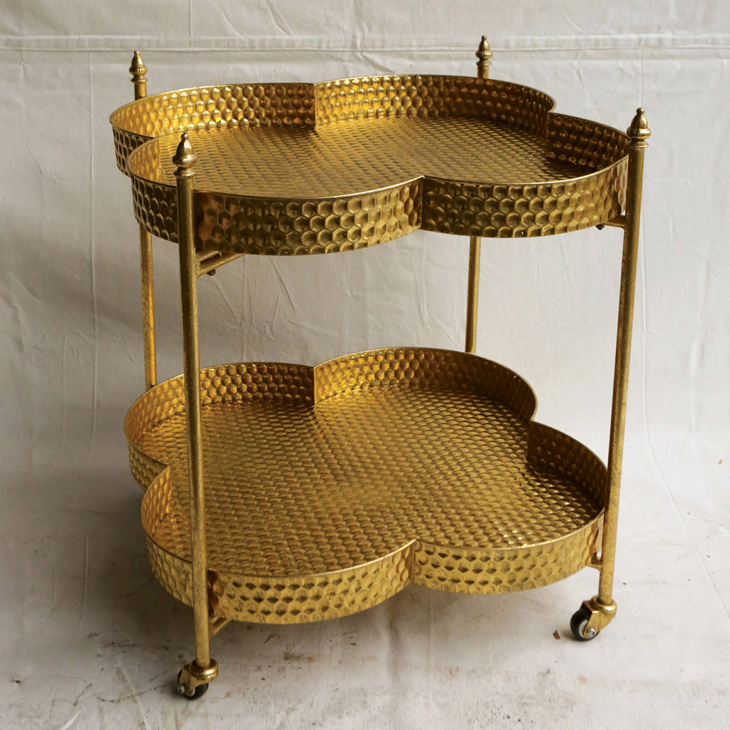 Clover Bar Cart