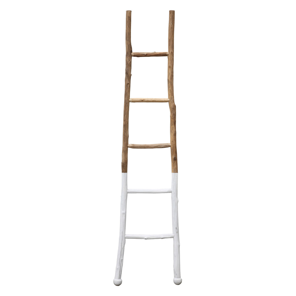 Kelsey Decorative Blanket Ladder