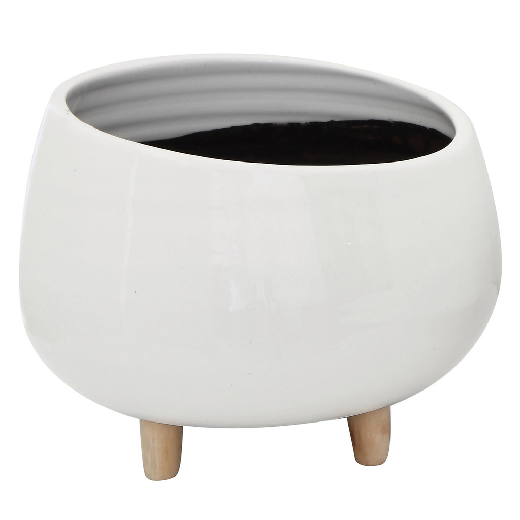 Alicia Ceramic Planter