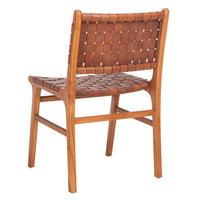 Knott Dining Chair Set of 2
