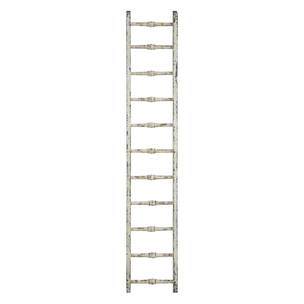 Campbell Decorative Blanket Ladder