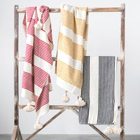 Elio Throw Blanket