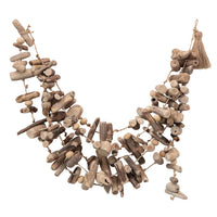 Driftwood Wood Wall Hanging