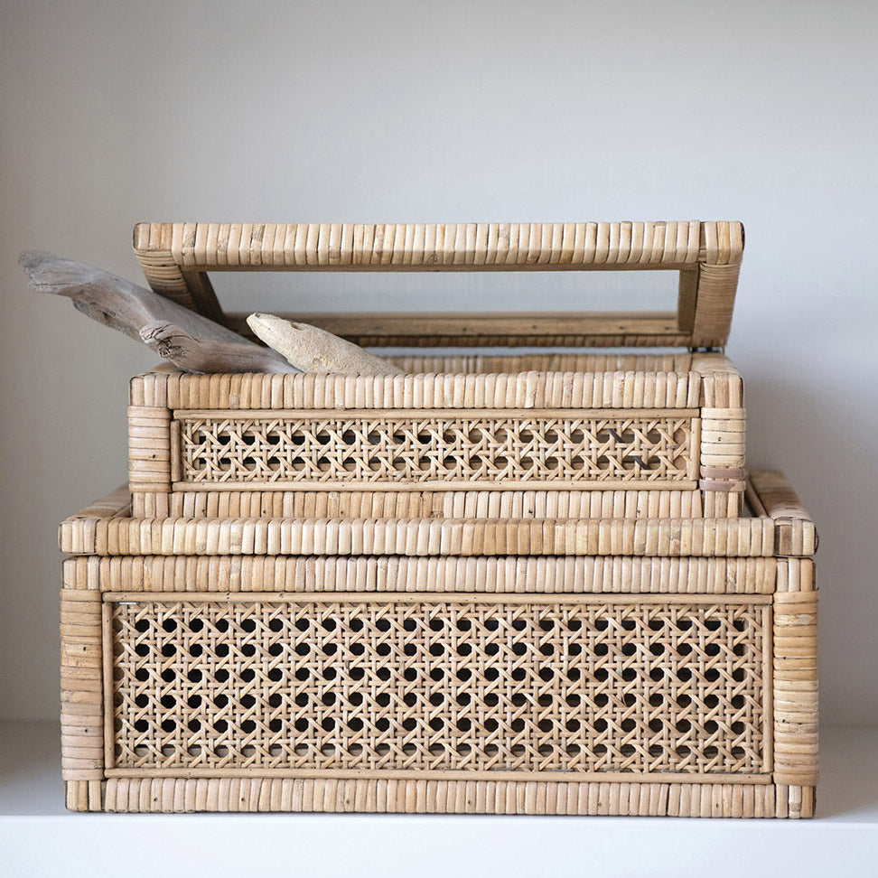Bryn Rattan Box Set of 2