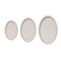 Haven Plate Set of 3