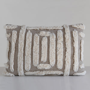 Calliope Lumbar Throw Pillow