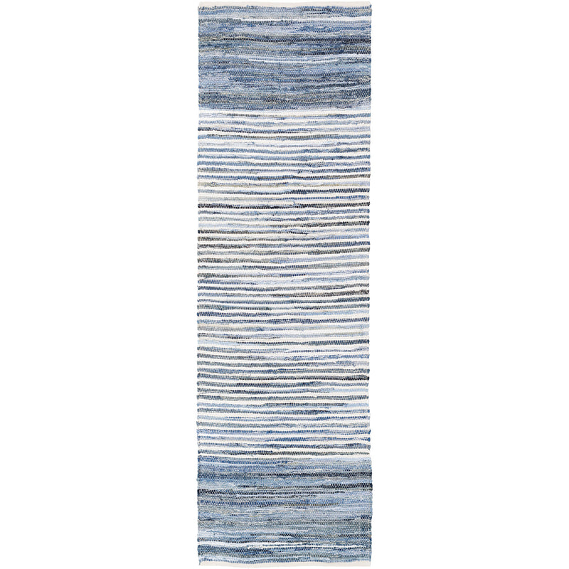 Surya Denim Hand Loomed Rug