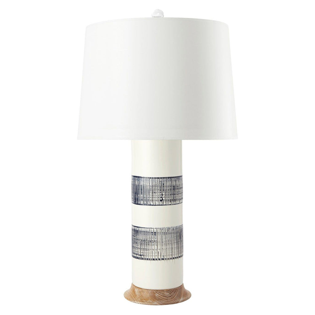 Bungalow 5 Elena Table Lamp Base