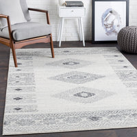 Surya Elaziz Elite High Pile Rug