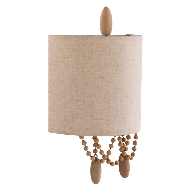 Tacter Wall Sconce