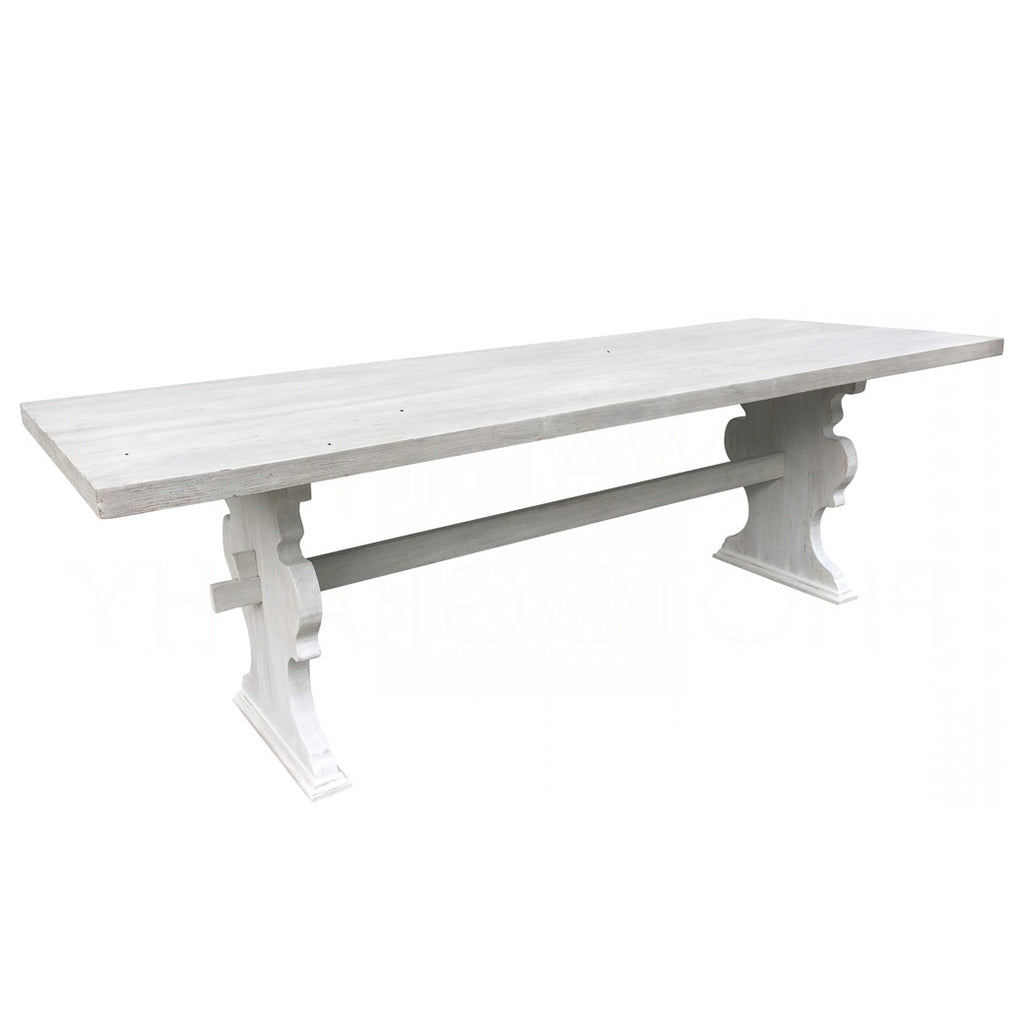 Aidan Gray Giselle Rectangle Dining Table