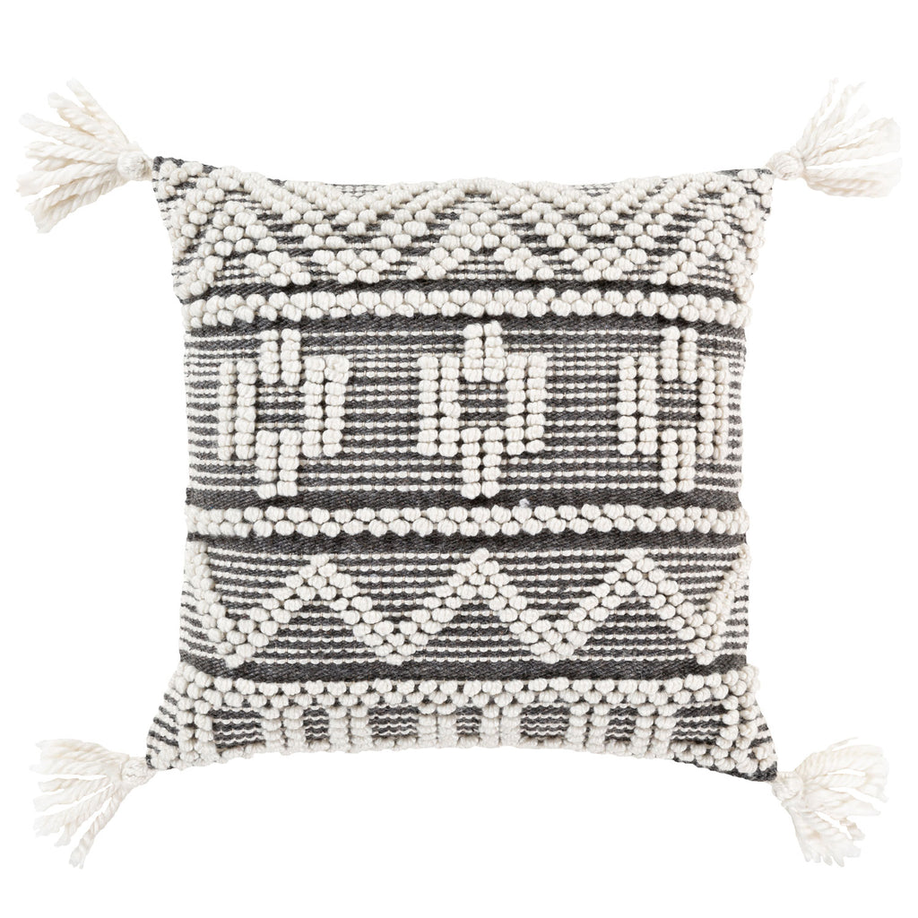 Farmhouse Kayson Throw Pillow