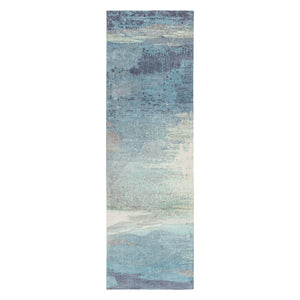Surya Felicity Wave Low Pile Rug