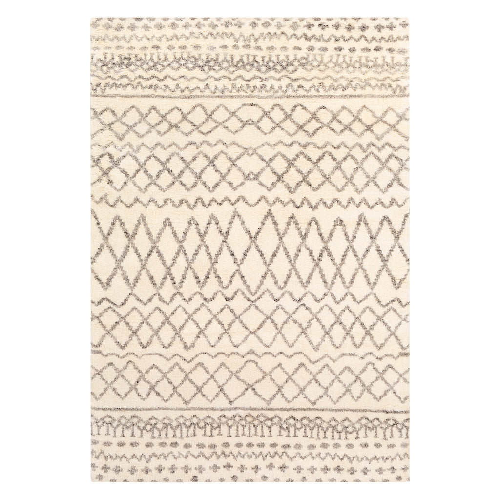 Surya Fez Row Hand Knotted Rug