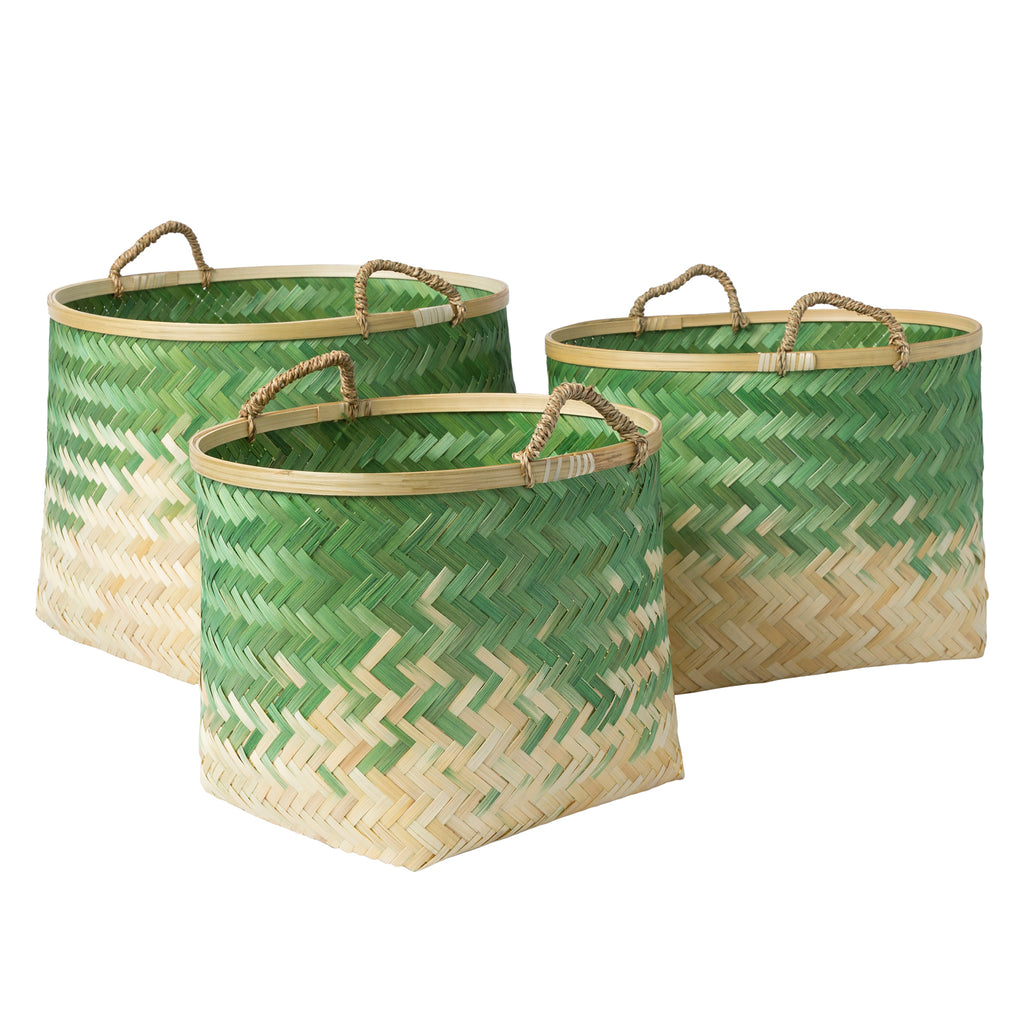 Kenzie Basket Set of 3