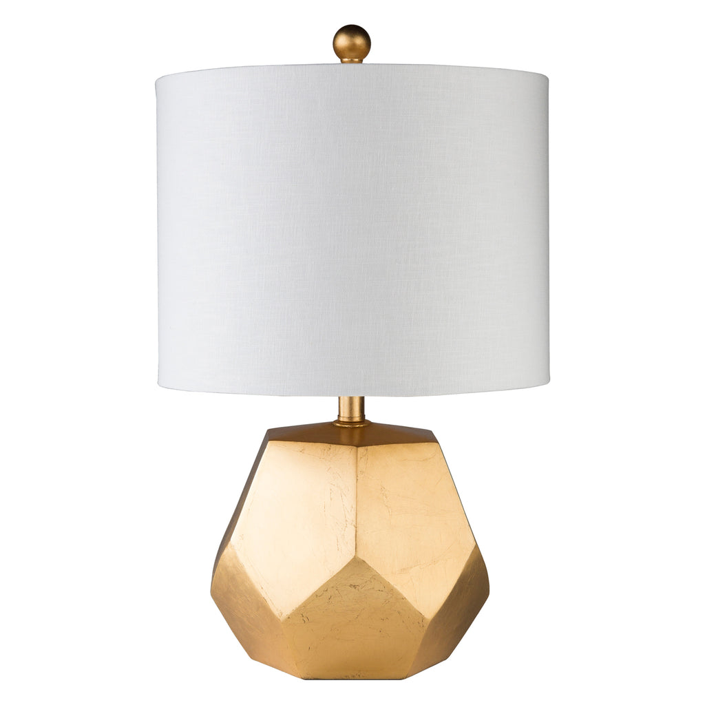 Enigma Table Lamp
