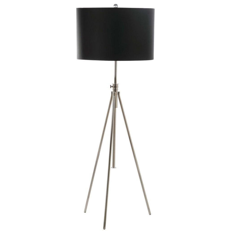 Rose Floor Lamp