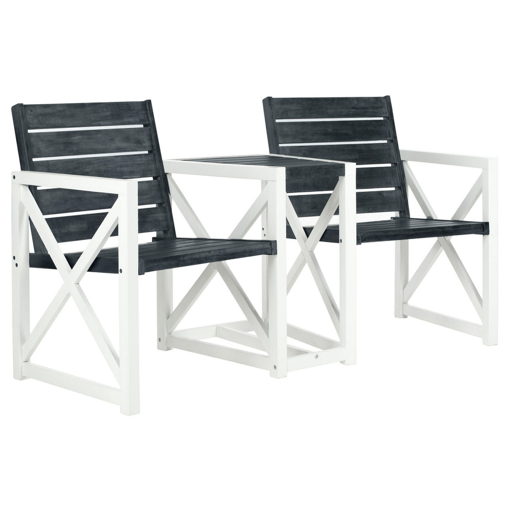 Bethany 2-Seat Outdoor Bench