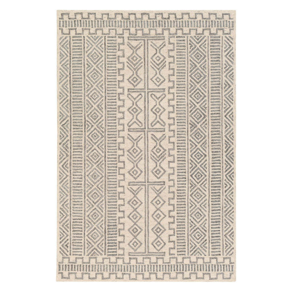 Surya Granada Row Hand Tufted Rug
