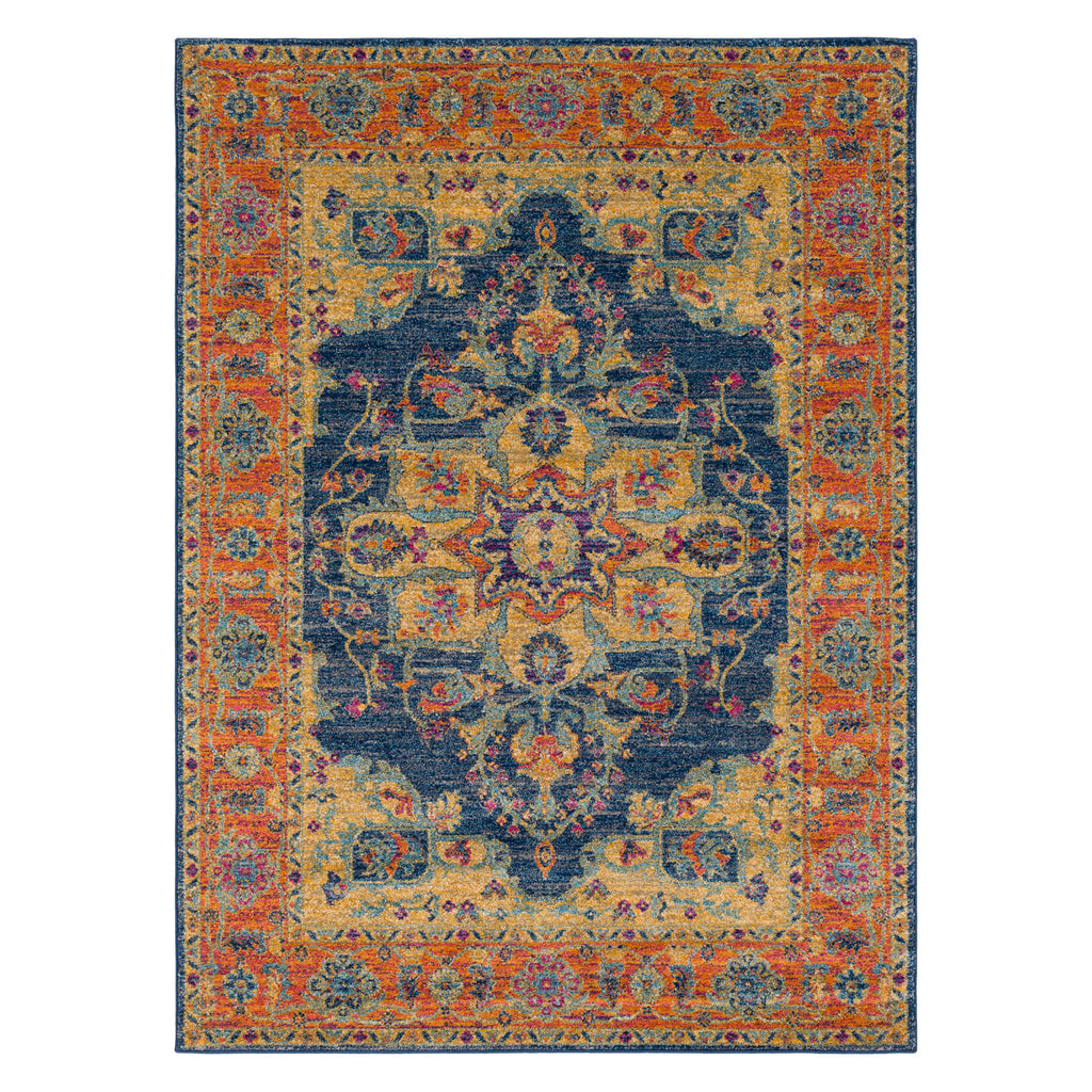 Surya Harput Gentry Medium Pile Rug